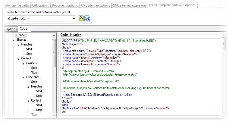 html sitemap com create visual html sitemaps Sitemap 4 #10